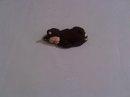 Figurine bébé (garçon ou fille) petit ourson